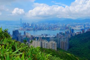 Hong Kong -Rose´s Feng Shui