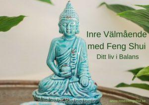 Fneg shui för en vardag med balans